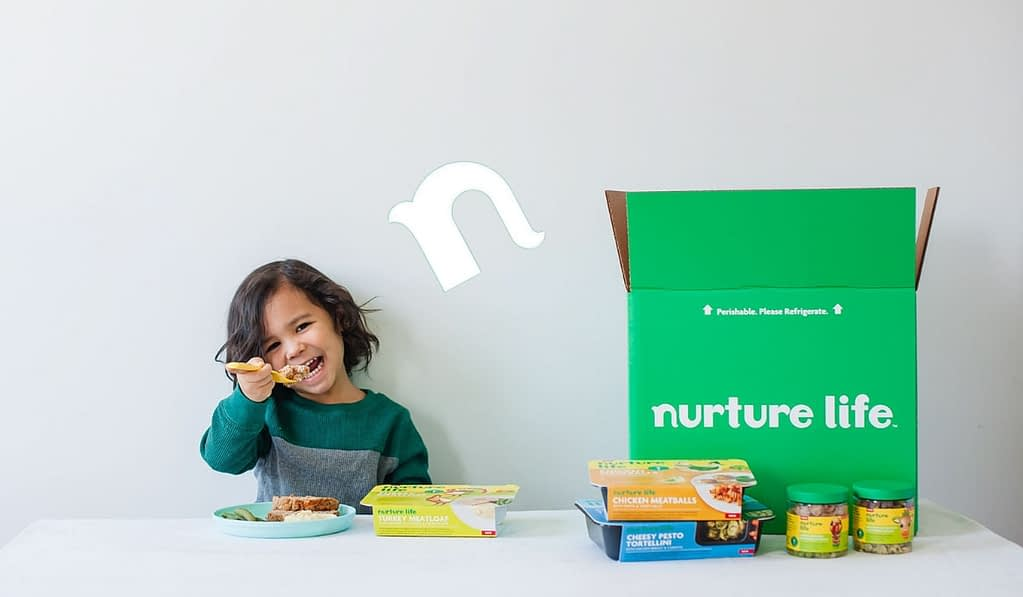 what the nurture life company is all about