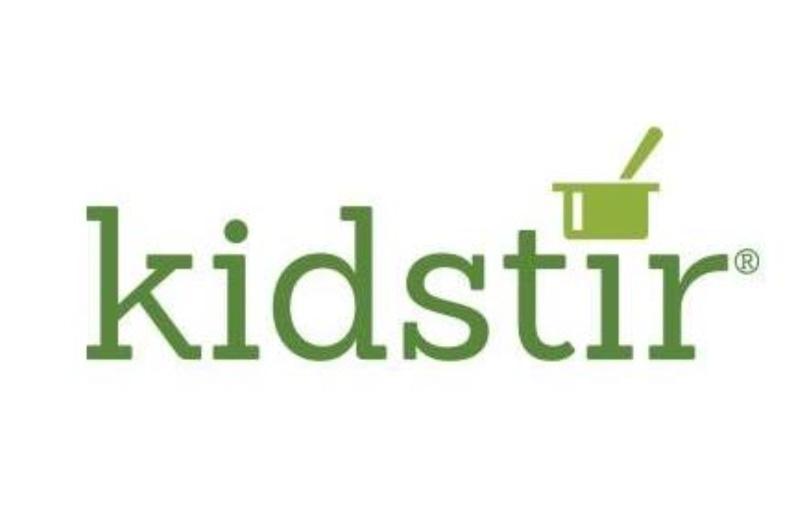 brand logo for KidStir