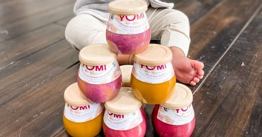 yumi baby food featured image