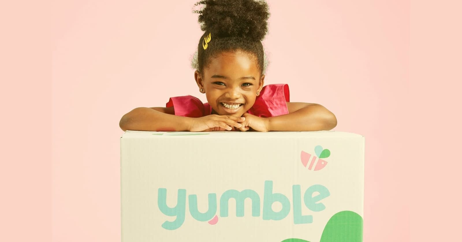 featured image - yumble kids review article